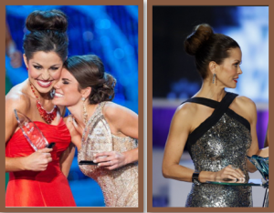 Miss America Pageant 2013