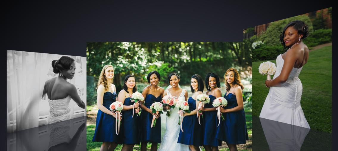 Bridal Hair Checklist