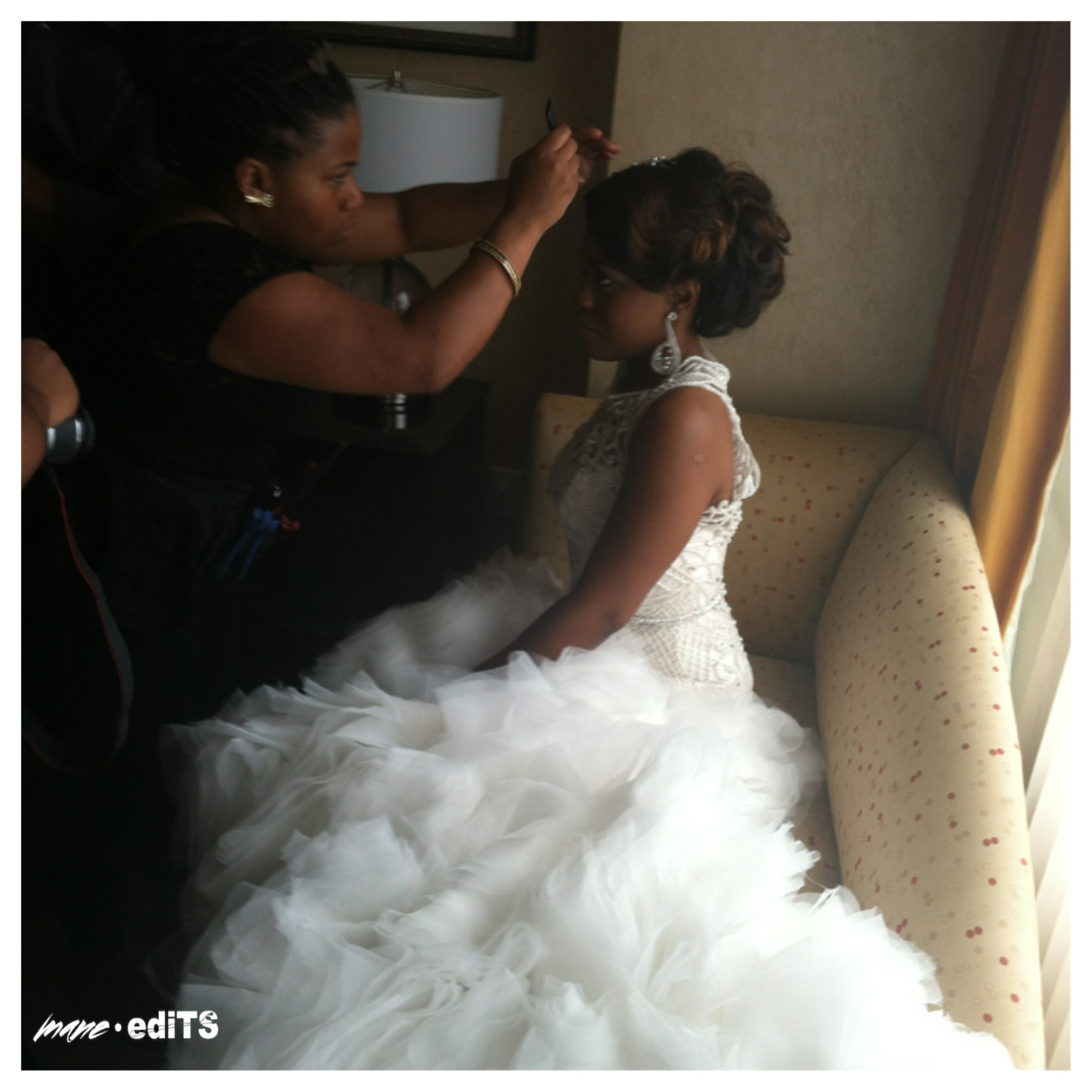 Glover Wedding