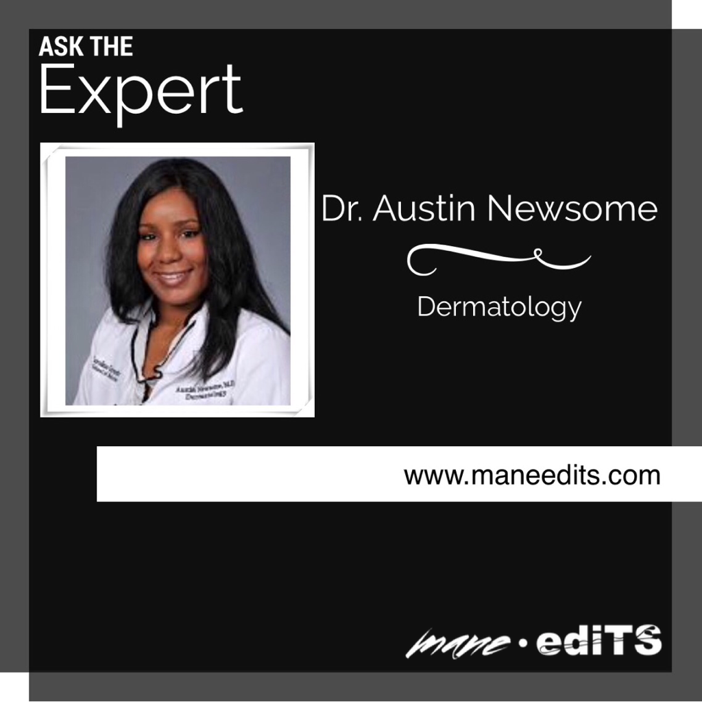Dr. Austin Newsome