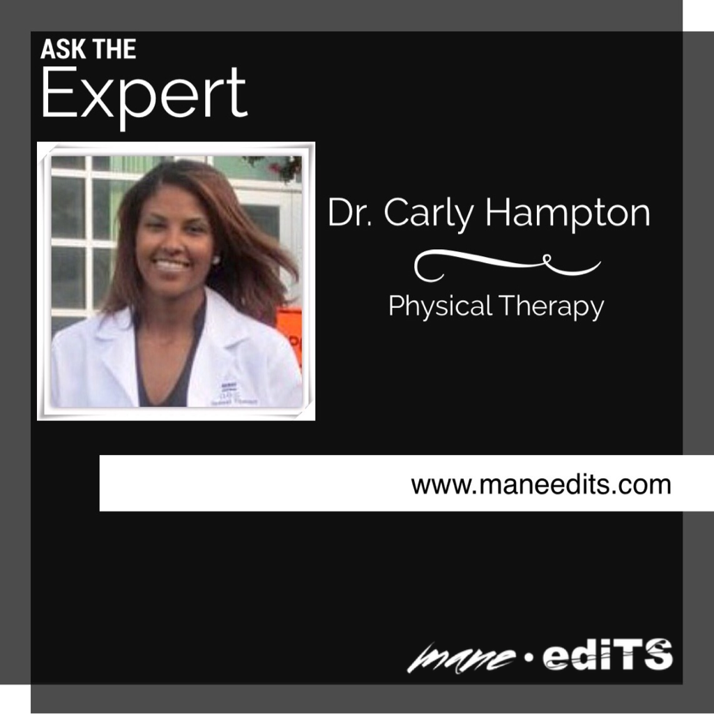 Dr. Carly Hampton