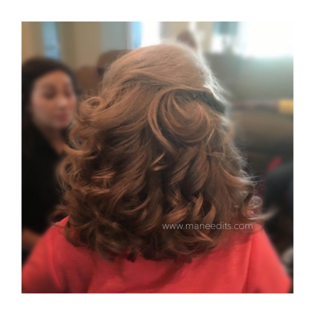 ABBY Hair